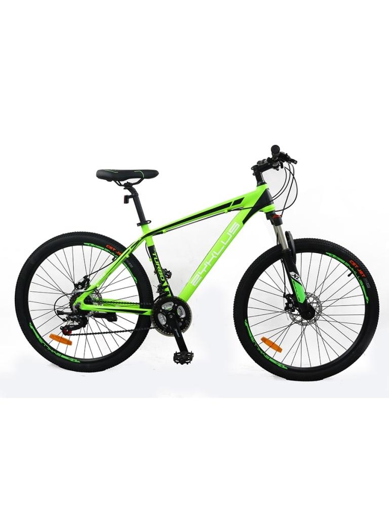 Turbo Mountain Bike
