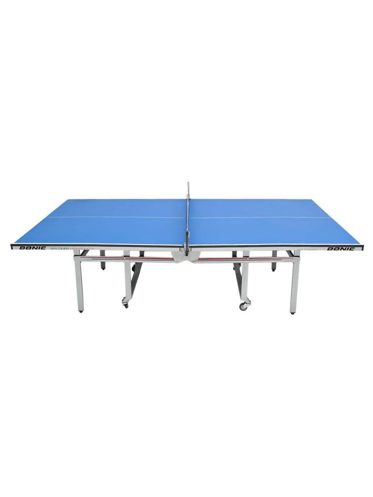 Waldner High School Table Tennis Table