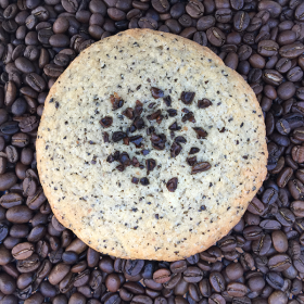 After Dark Cookies presents the Cuppa Cookie cookie