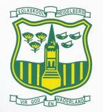 Laer Volkskool Logo