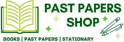 Past Papers Shop | Cambridge IGCSE, O/A Levels