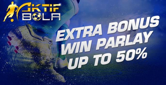 Extra Bonus Win Parlay