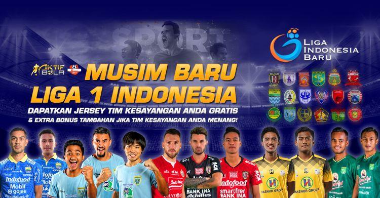 Event Liga 1 Indonesia