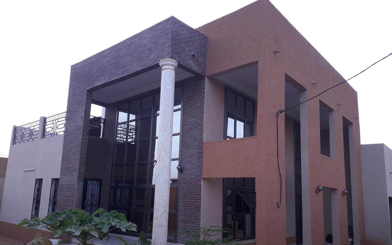 Villa Lossa Goungou