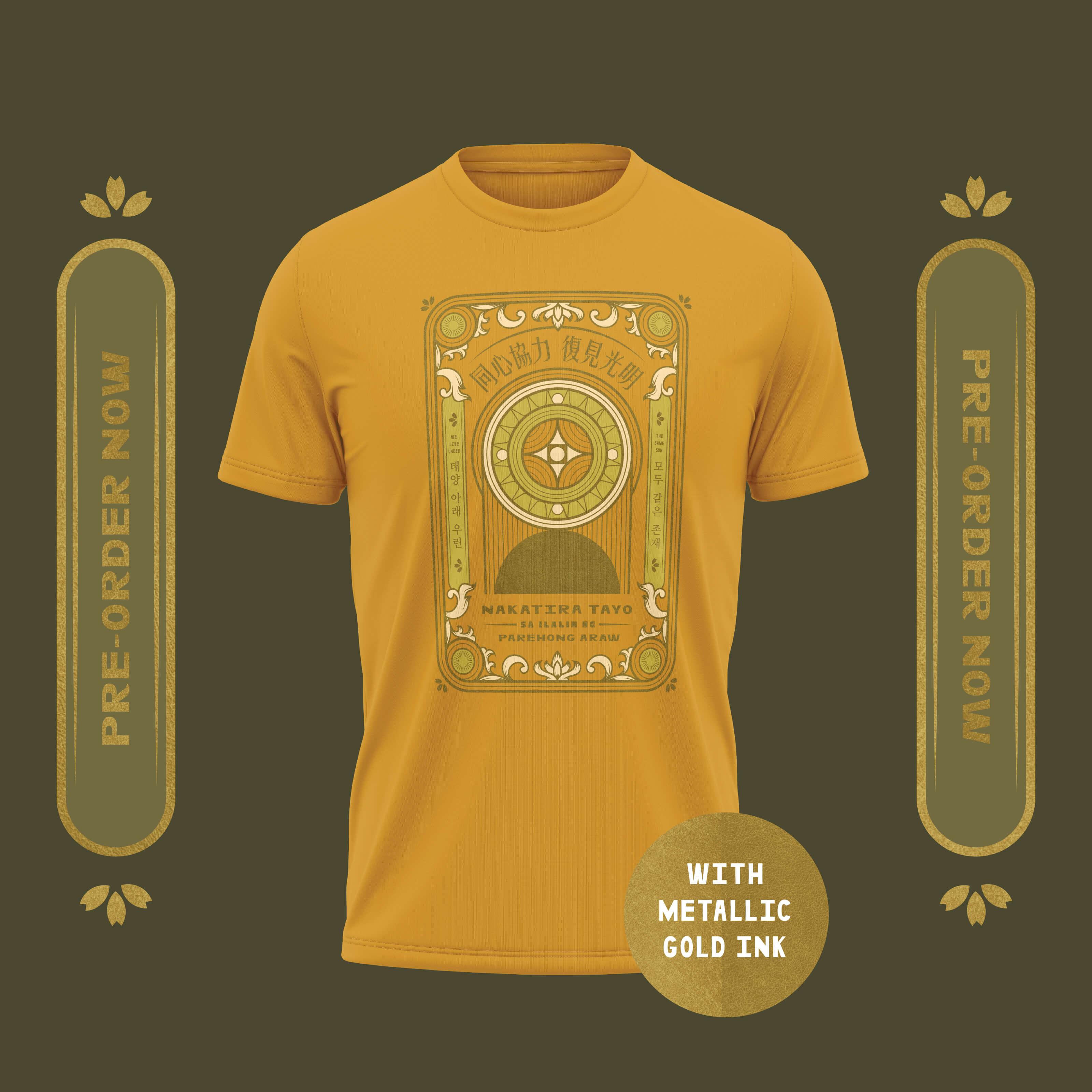 AAPI Shirt