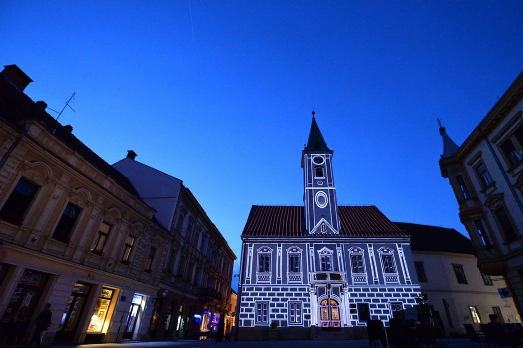 Počinje 8. MOP: Naši Jakov i Dražen na festivalu multimedije u Varaždinu