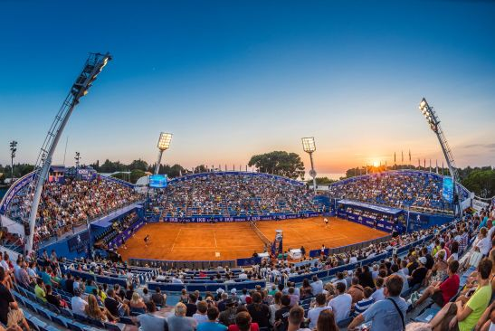 Croatia Open Umag - The largest tourist event in Croatia and the region