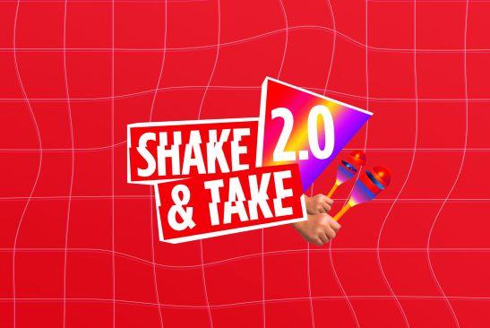Shake&Take 2.0.