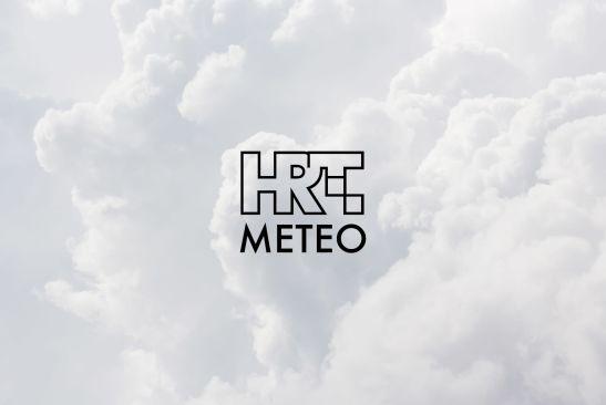 HRT Meteo app