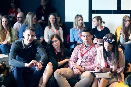 Oduševi me u tri sekunde: Naši će kreativci na Danima komunikacija studentima pokazati kako napraviti dobar sadržaj za društvene mreže