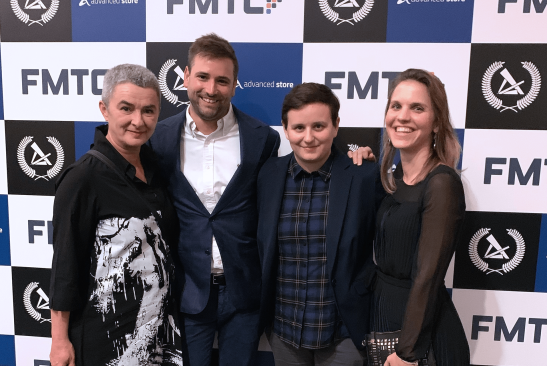 404 među 3 najbolje kampanje na International Performance Marketing Awards