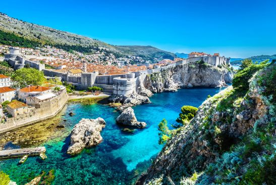 Two sides to Croatia's tourism: Breaking records vs. decreasing rentability
