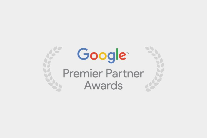 "404 in the ""Premier Partner Awards"" Finals Again"