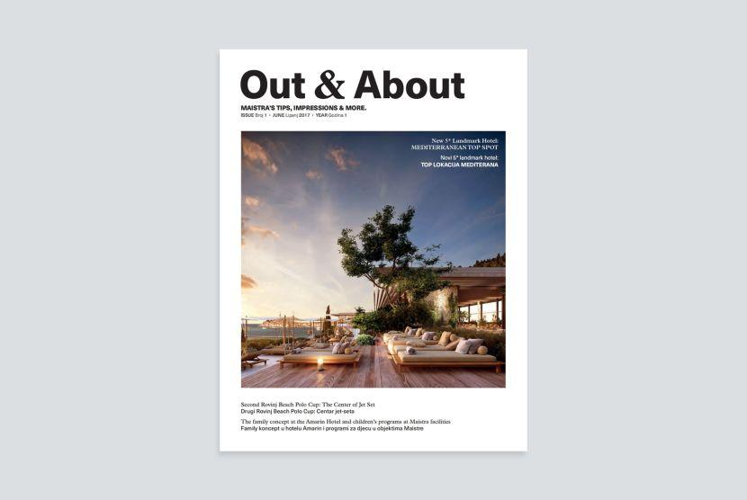 Premium magazin za hotele