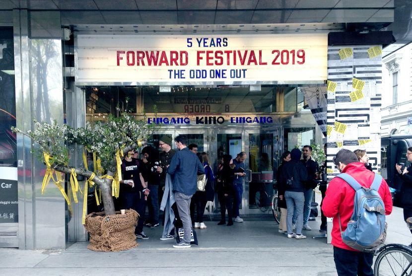 Forward Festival: Inspiracija i kreativnost