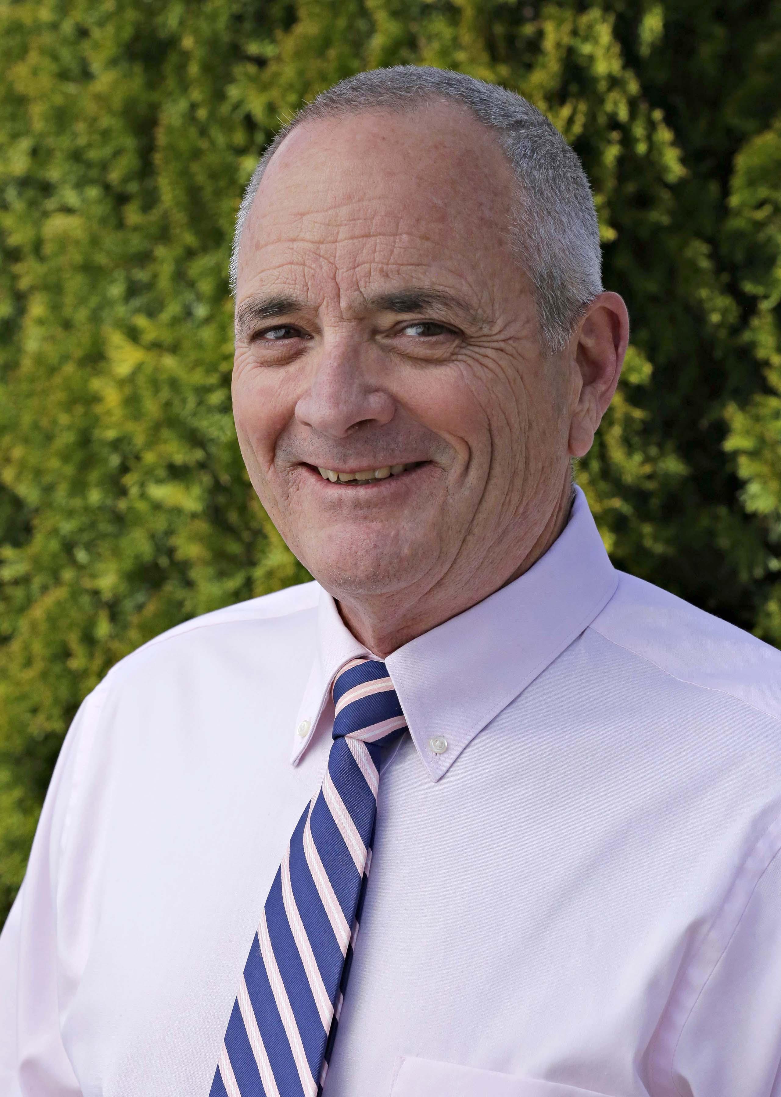 Lon Hoffman - Farmers Insurance Agent in Pinetop, AZ