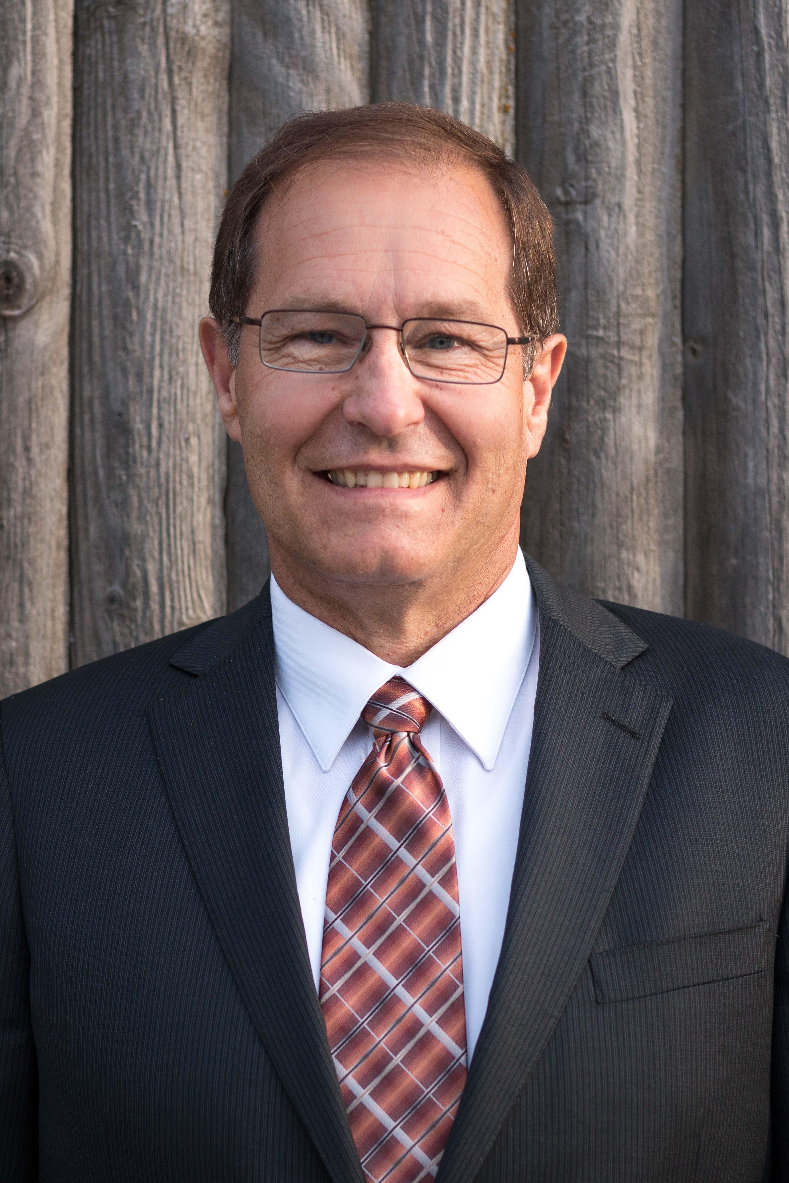 Ken Heninger - Farmers Insurance Agent in Ontario, OR