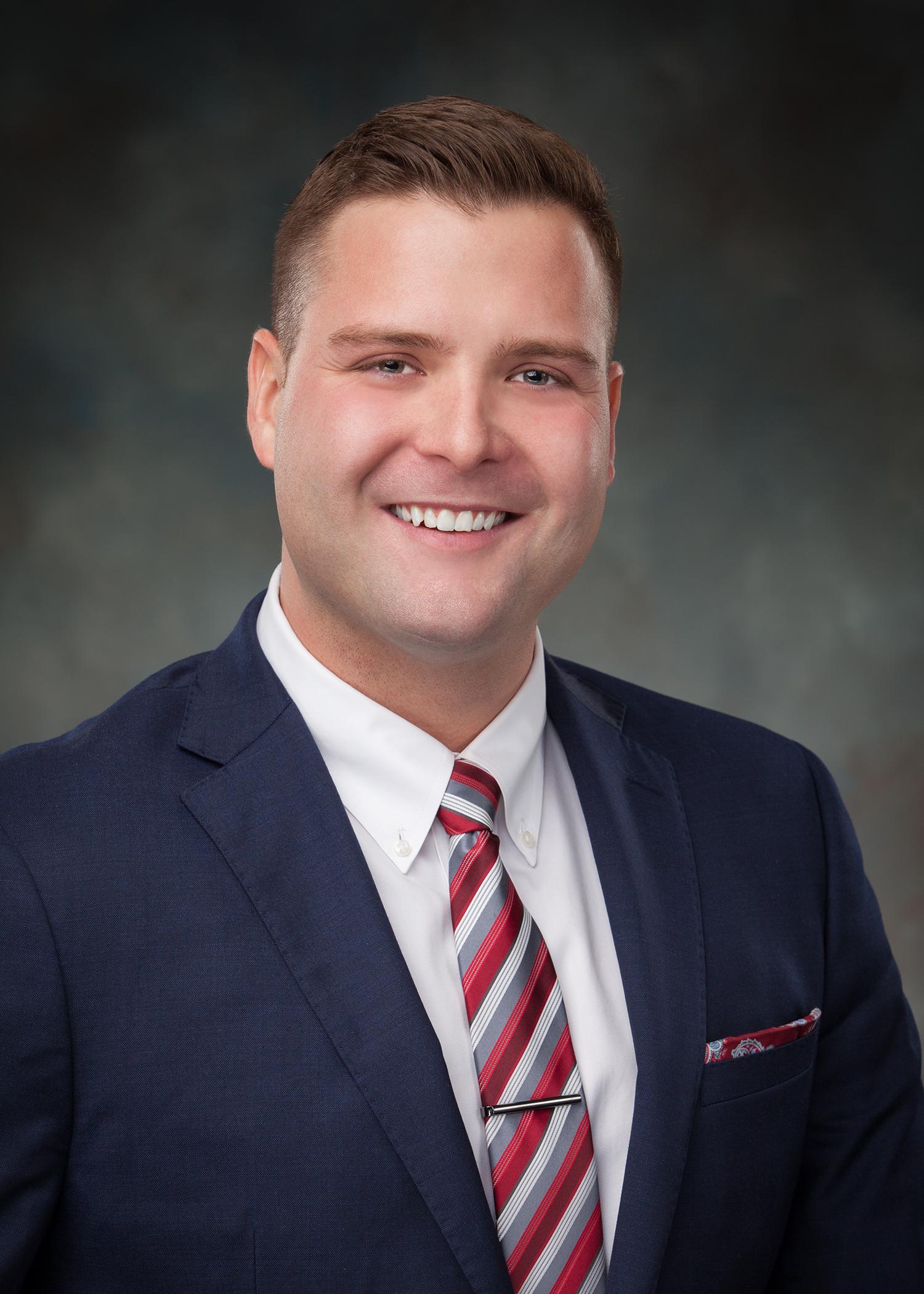 Austin Fox - Business Insurance Agent in Oklahoma City, OK ...