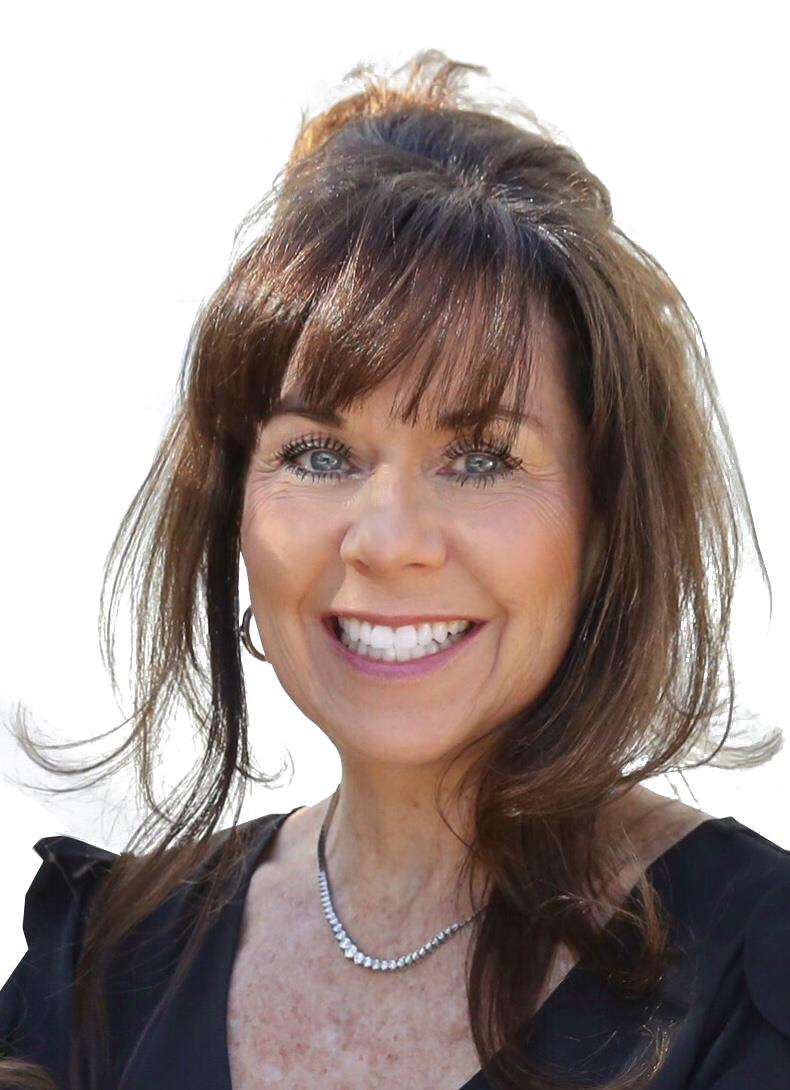 Jill Mongeon - Farmers Insurance Agent in Newbury Park, CA
