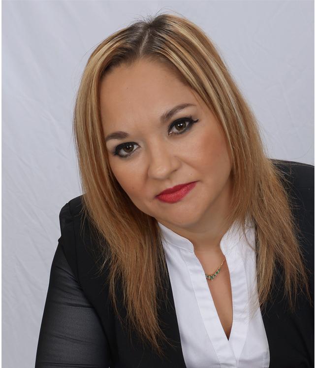 Deyanira Brandon - Farmers Insurance Agent in Ontario, CA