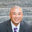 Photo of Benjamin Hoang
