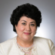 Photo of Svetlana Chowdhury