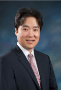 Photo of Paul Kim