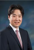 Photo of Paul Kim