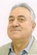 Photo of Ali Boureslan