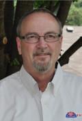 Photo of Steve Irvin