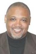 Photo of Reginald Pree