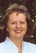 Photo of Margaret Shaffer