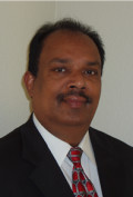 Photo of Babu Varghese