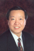 Photo of Daniel Wong