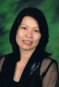 Photo of Annie Wong