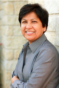Photo of Dolores Patino