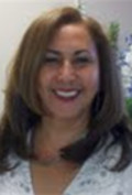 Photo of Alma Orozco