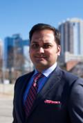 Photo of Navid Kapadia
