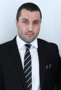Photo of Ashot Harutunyan