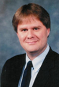 Photo of Donald Hamilton