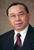 Photo of C H Wong