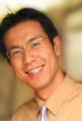 Photo of Kyle Chuang