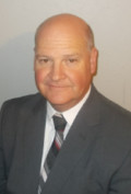 Photo of Tim Johnson