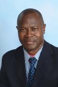 Photo of Emmanuel Omolana