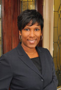 Photo of Khalilah Wilson