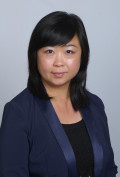 Photo of Cherie Kwong