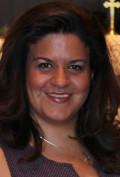 Photo of Delia Aguirre