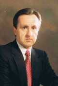 Photo of Rick McKelvey