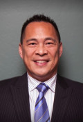 Photo of Kevin Tong