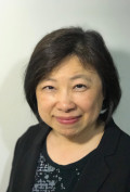 Photo of Tina Cheng